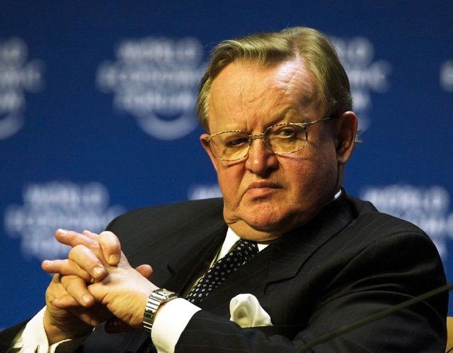 Martii Ahtisaari