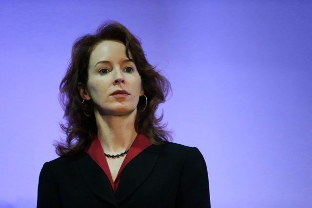 Professor Meghan O'Sullivan