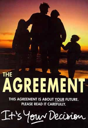 The Good Friday International Agreement By Dr Francis Teeney