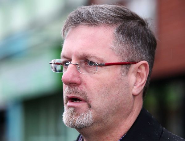 Sinn Fein, Irish Trade Unionism and Socialism in the 21st Century – By Jim McVeigh