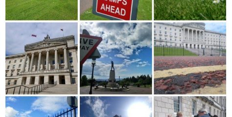 1000 DAYS WITHOUT GOVERNMENT: CAN THEY PUT STORMONT TOGETHER AGAIN? – By Brian Rowan