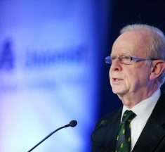 Sir Jeffrey Donaldson clearly doesn't understand that to which he has agreed – By Ulster Unionist peer Lord Empey