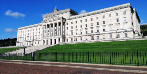 THIS SHOULD BE STORMONT'S LAST CHANCE – By Brian Rowan