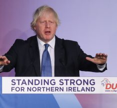 ELECTION 2019: BELIEVING IN BORIS WAS A TERRIBLE BLUNDER – By Brian Rowan