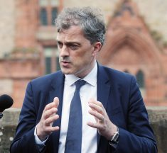 STORMONT IS NOT READY FOR SOME QUICK FIX – By Brian Rowan