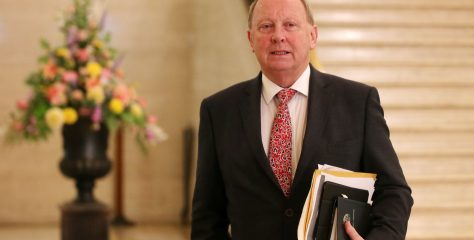 How the TUV plans to nail abuses in Government –By Jim Allister
