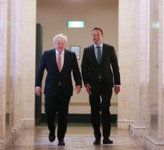 THE STORMONT SUMS ARE NOT ADDING UP –By Brian Rowan