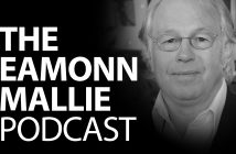 The Eamonn Mallie Podcast
