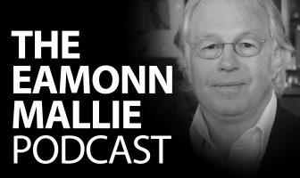 The Eamonn Mallie Podcast