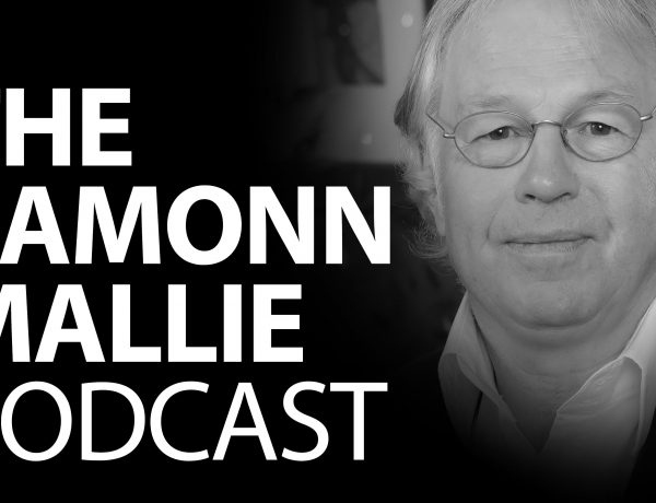 Ep 4: The Eamonn Mallie Podcast: The challenge for a school principal in the world of Coronavirus
