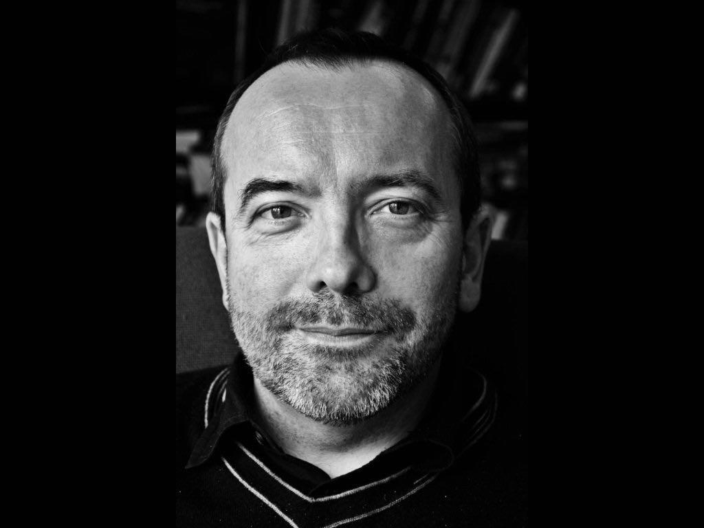 Professor Kieran McEvoy