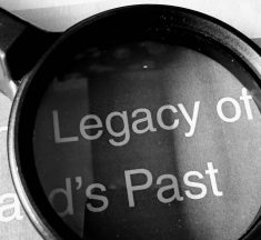 WE ALL LOSE WHEN WE TRY TO WIN THE PAST –By Brian Rowan