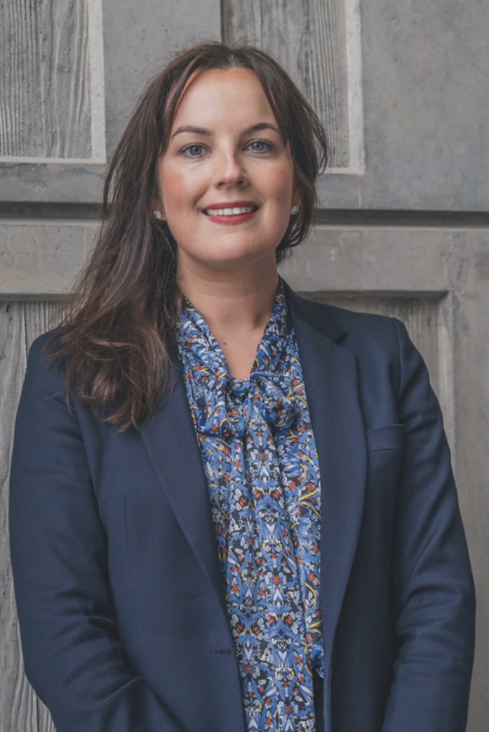 Claire McKeegan