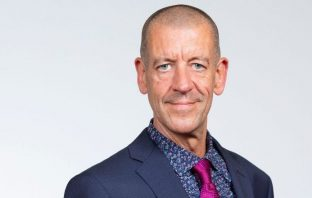 Diarmaid Ferriter (Image courtesy of ria.ie)