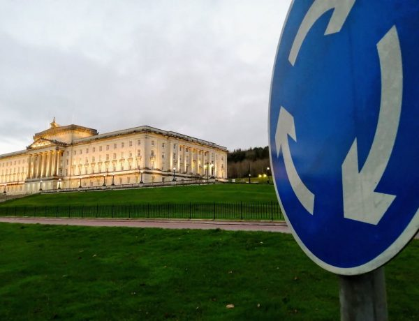 STORMONT: When a week is a very long time in politics – By Brian Rowan