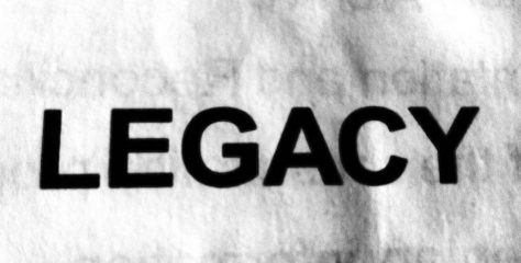 Legacy Talks in plain sight – but no one was looking –By Brian Rowan