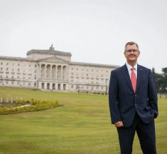 'Top priority of any plan and strategy has to be that at the next Assembly election unionists designate as 'united unionist coalition candidates' –ByDavid McNarry